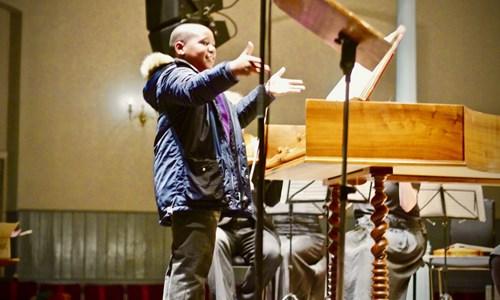 Dunedin Consort: Children's Messiah