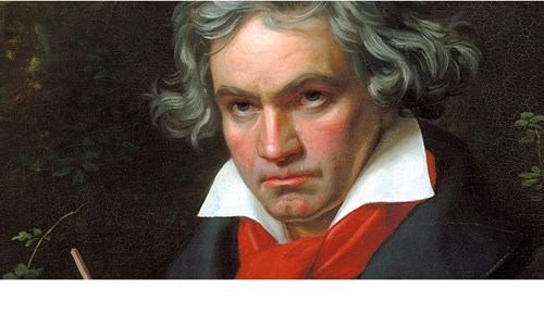 RSNO 2019/20 [Inside Out]: Beethoven