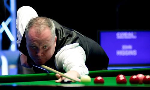 19.com Scottish Open Snooker