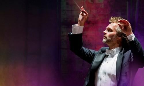 RSNO 2018/19 - Season Opener - Søndergård Conducts Mahler Five