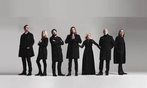 Rumours Of Fleetwood Mac – Live In Concert