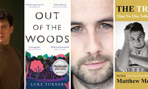 Matthew McVarish and Luke Turner, Finding Your Way Out of the Woods
