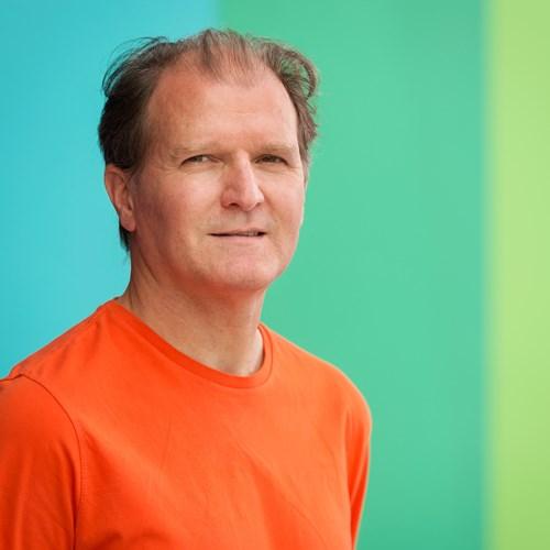 """Art is the flower, life is the green leaf"".  Martin Stepek mindfulness workshop."