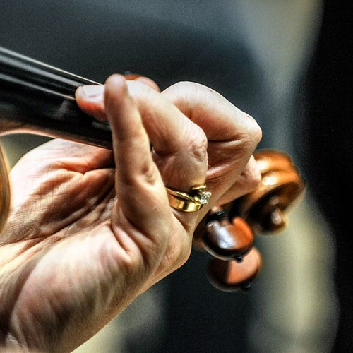 RSNO 2018/19 - RSNO Chamber Series: Mozart and More