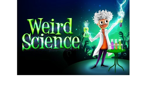 Children's Classic Concerts: Weird Science