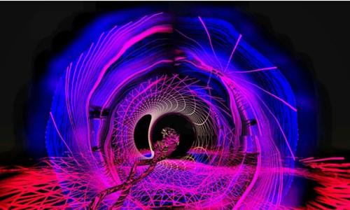 Sonica presents Portal