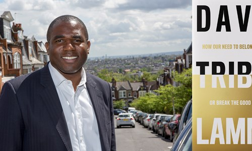 David Lammy, Tribes: How Our Need to Belong Can Make or Break Society