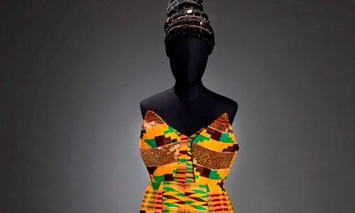Kelvingrove Talks: African Talking Textiles