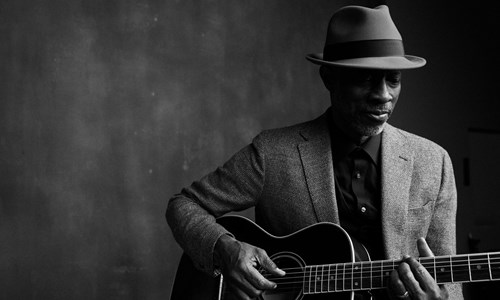 Keb' Mo' and The Jellyman's Daughter