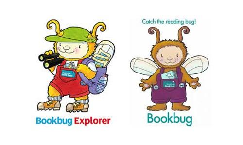 Bookbug Celebrates 10 Years