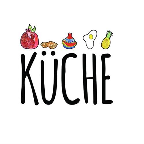 Küche presents Tomorrow's Kitchen: An Iraqi Scottish Collaboration