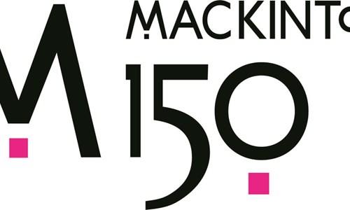 Make it like Mackintosh