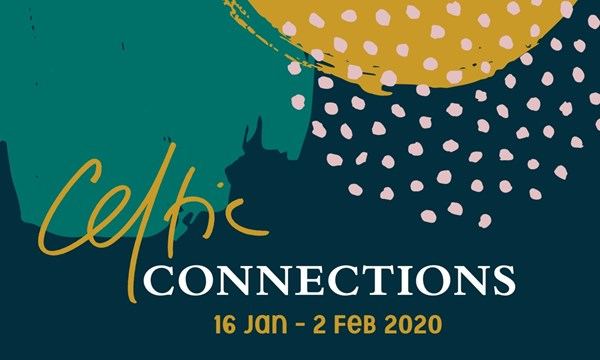 Celtic Connections - Events in Glasgow
