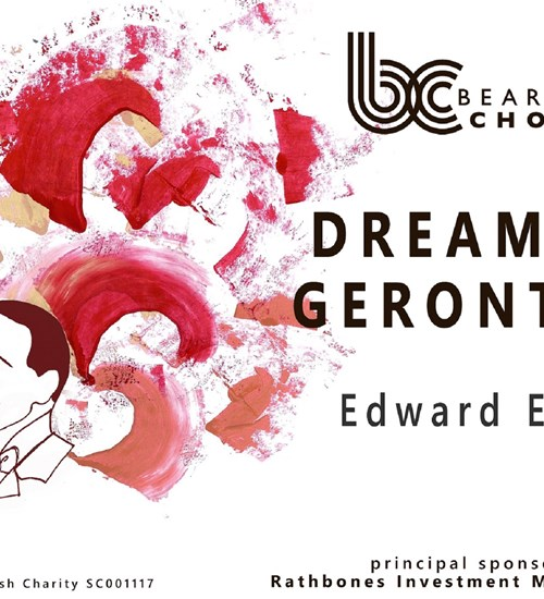 "Bearsden Choir ""Dream Of Gerontius"" at City Halls image"