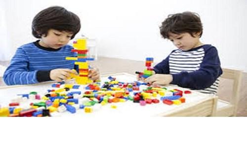 Kids Lego Club - Gorbals Library