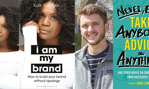 Kubi Springer and Euan Lownie, A Particular Brand of Advice