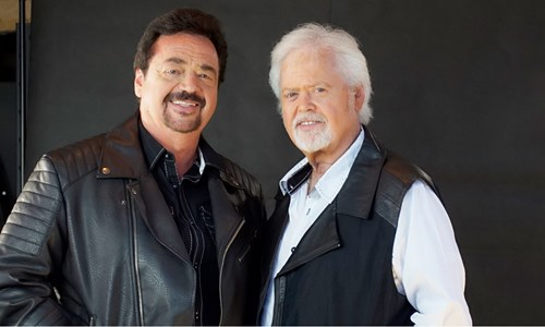 The Osmonds Rock and Roll Christmas Spectacular