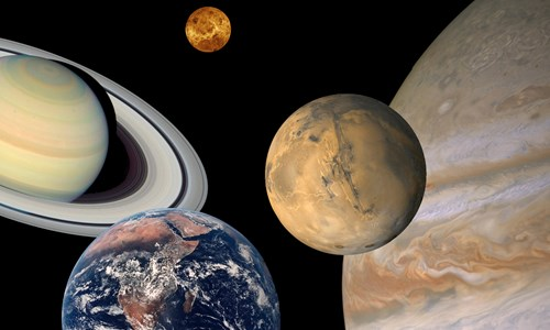 RSNO 2018/19 - Gala Concert: The Planets – An HD Odyssey
