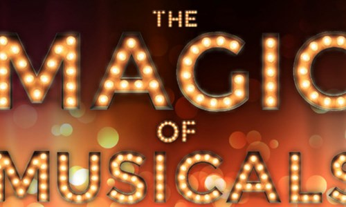 Merchant Voices: The Magic of Musicals