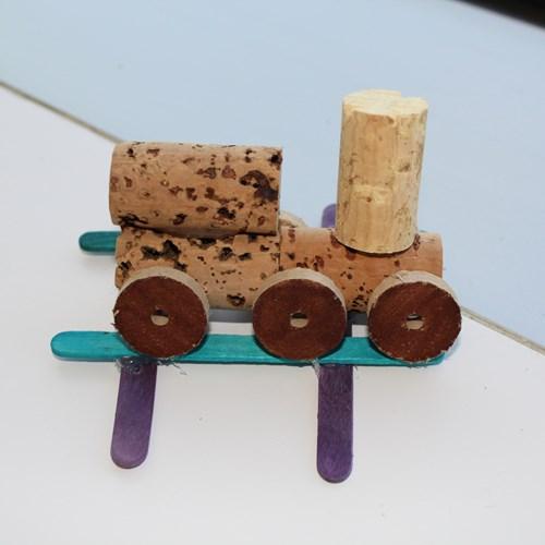 Cork Trains