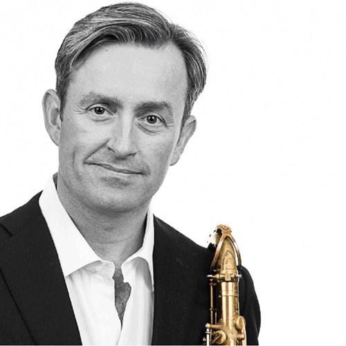 Late Night Studio Jazz: Tommy Smith Quartet: Embodying the Light
