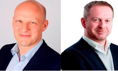 Jonathan Northcroft and Michael Grant