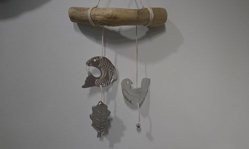 Glasgow Coat of Arms Hanging Mobiles