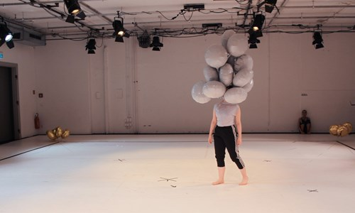 Aby Watson Performance Lecture: Disordering Dance