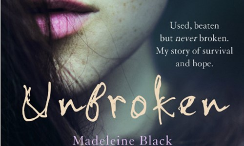 Pollok Library Celebrate International Women's Day with author Madeleine Black