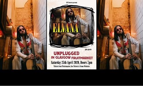 Elvana: Unplugged