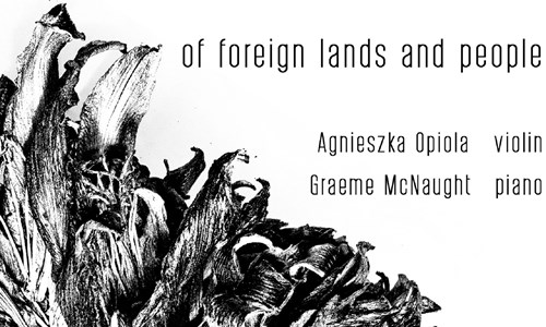 Of Foreign Lands and People