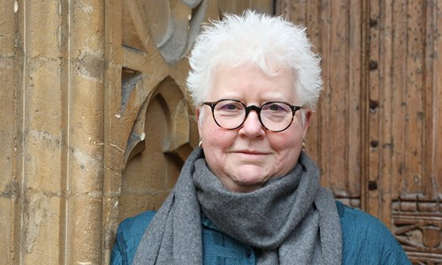 Val McDermid, The Books That Made Me