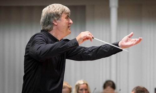 BBC SSO 2017/18: Closing Night: Sibelius's 'Kullervo'