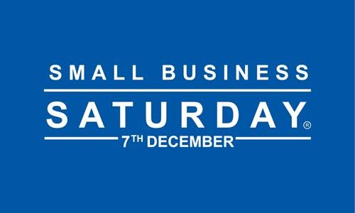 Small Business Saturday at BIPC Glasgow