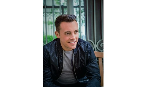 Nathan Carter - Born For the Road Tour