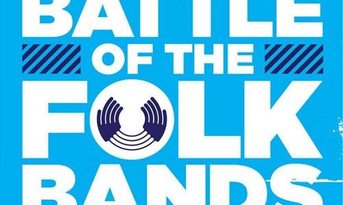 Battle of the Folk Bands