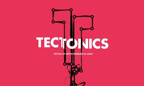 BBC SSO Tectonics Glasgow 2019 - Sunday 5th May