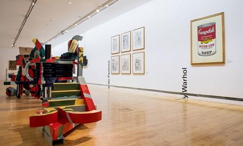 Saturday Art Club: Machines of the Future