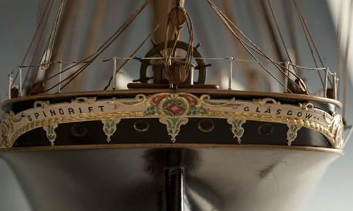 Ship Models In Detail