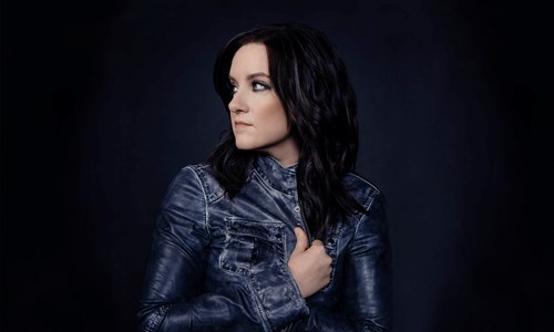 Brandy Clark with Heather Rankin and Ian Noe