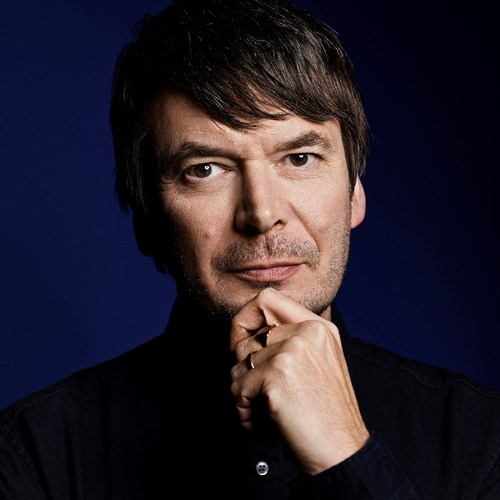Investigating Murder: An Evening With Ian Rankin and special guests