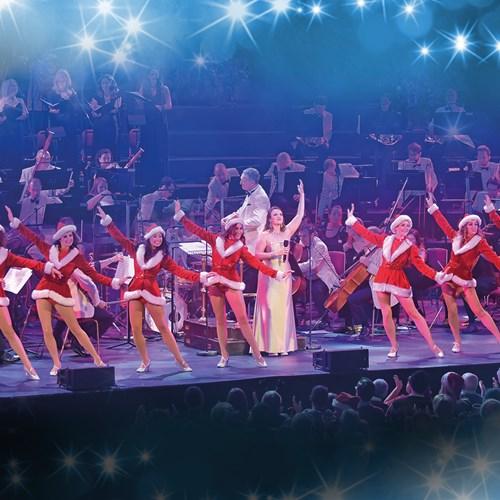 Raymond Gubbay Presents: Christmas Spectacular