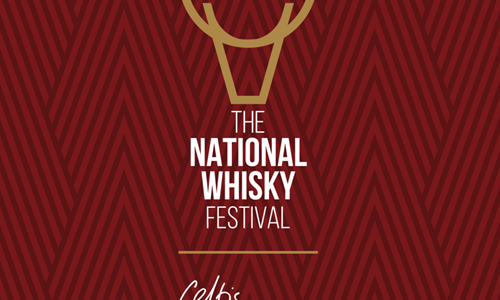 The National Whisky Festival: Session 2