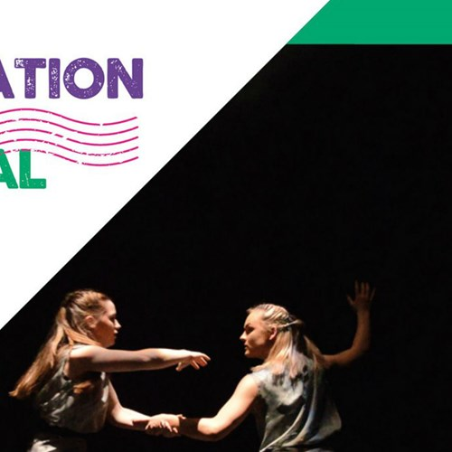 Generation Dance Festival: Letters to my Shadow