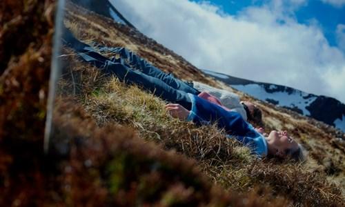 Simone Kenyon: Into The Mountain - A Meet