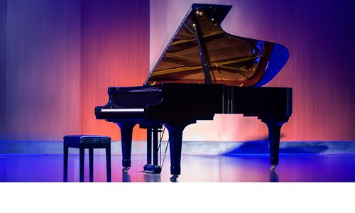 RSNO 2019/20 Chamber Series: Romantic Piano Quartets