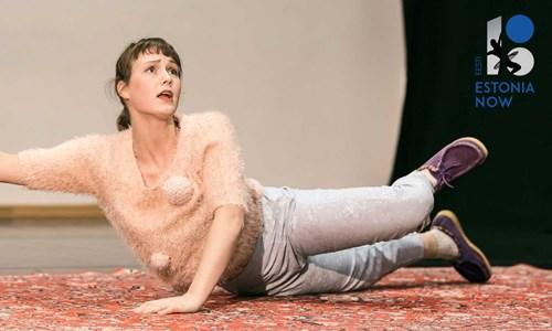 Mart Kangro, Karl Saks and Sigrid Savi: Contemporary Performance Triple Bill