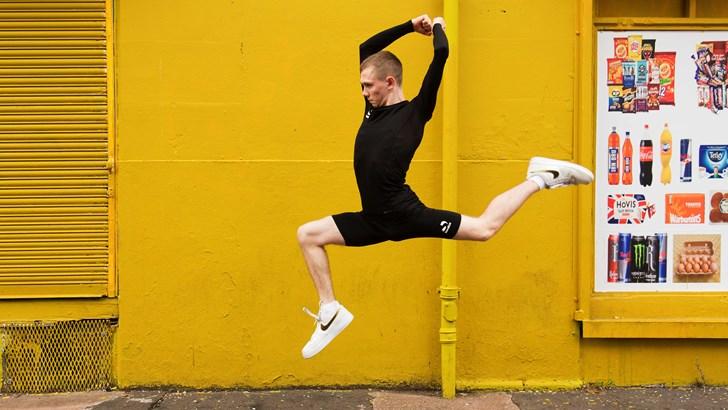 Dance International Glasgow 2021