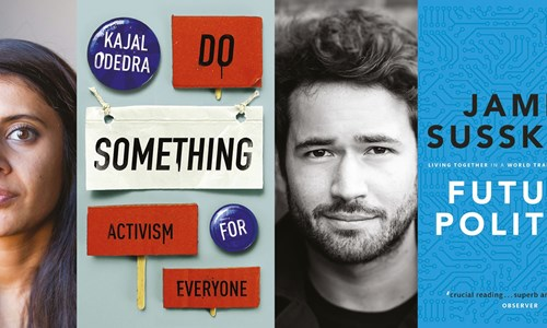 Kajal Odedra and Jamie Susskind, Democracy and Activism in the Digital Environment