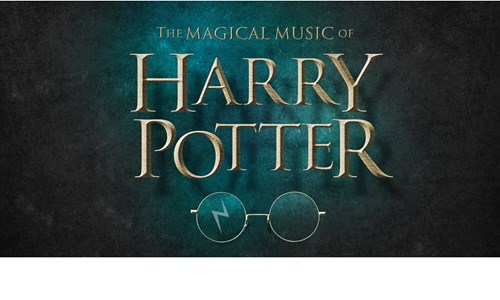RSNO 2020/21 - The Magical Music of Harry Potter (3pm)